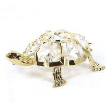 Фигурка декоративная Черепаха