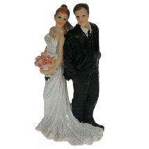 Фигурка декоративная Свадебная