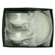 Подарочный чайный набор Нежность на 2 персоны