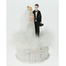 Шкатулка Жених и Невеста
