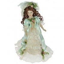 Кукла коллекционная, 46см Белла