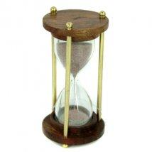 Часы песочные на 3 мин.