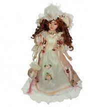 Кукла коллекционная, 46см Иоанна