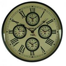 Часы настенные, d=49см