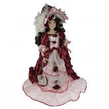 Кукла коллекционная, 46см Наталья