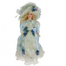 Кукла коллекционная, 46см Снежана