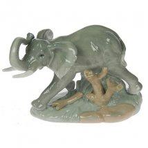 Статуэтка Слон, 15см