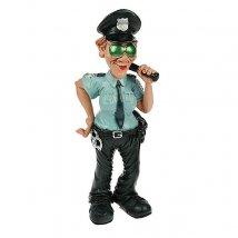 Мисс Полиция, 26см