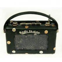 Копилка-ретро Радио