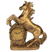 Часы настольные Мустанг