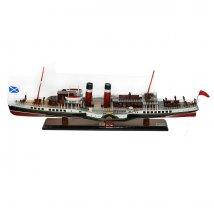 Модель корабля Waverly