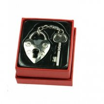Сувенир Ключ от моего сердца