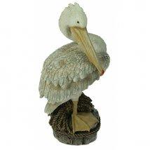 Фигурка ландшафтная Пеликан