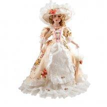 Кукла коллекционная, 55см Елена