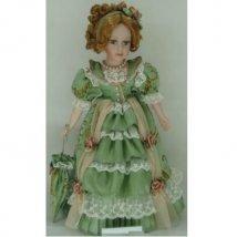 Кукла коллекционная, 41см Мадлен