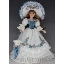 Кукла коллекционная, 46см Шанталь