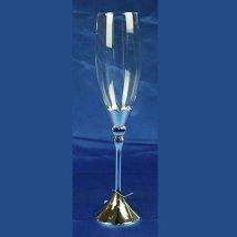 Набор бокалов Свадебный из 2-х шт