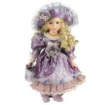 Кукла коллекционная, 41см Ульяна