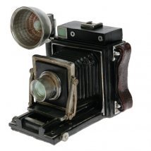 Копилка-ретро Фотоаппарат